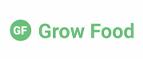 Скидка до 5900 ₽! Не выходи в магазин, просто закажи доставку Grow Food. У нас безопасно!